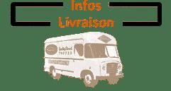 Infos et Livraison