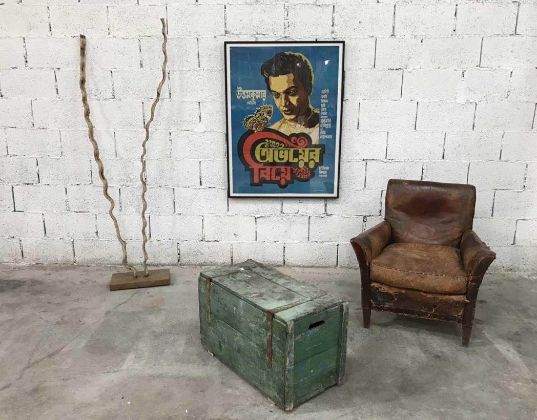 ancienne-affiche-cinema-bollywood-bengali-film-1958-vintage-5francs-9