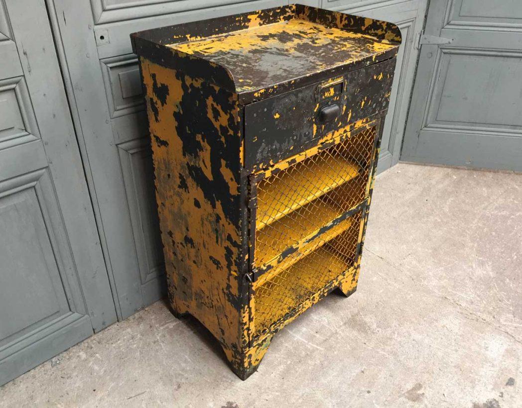 console-atelier-ancienne-rivetee-patine-jaune-industrielle-5francs-4