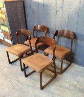 chaise baumann. Black Bedroom Furniture Sets. Home Design Ideas