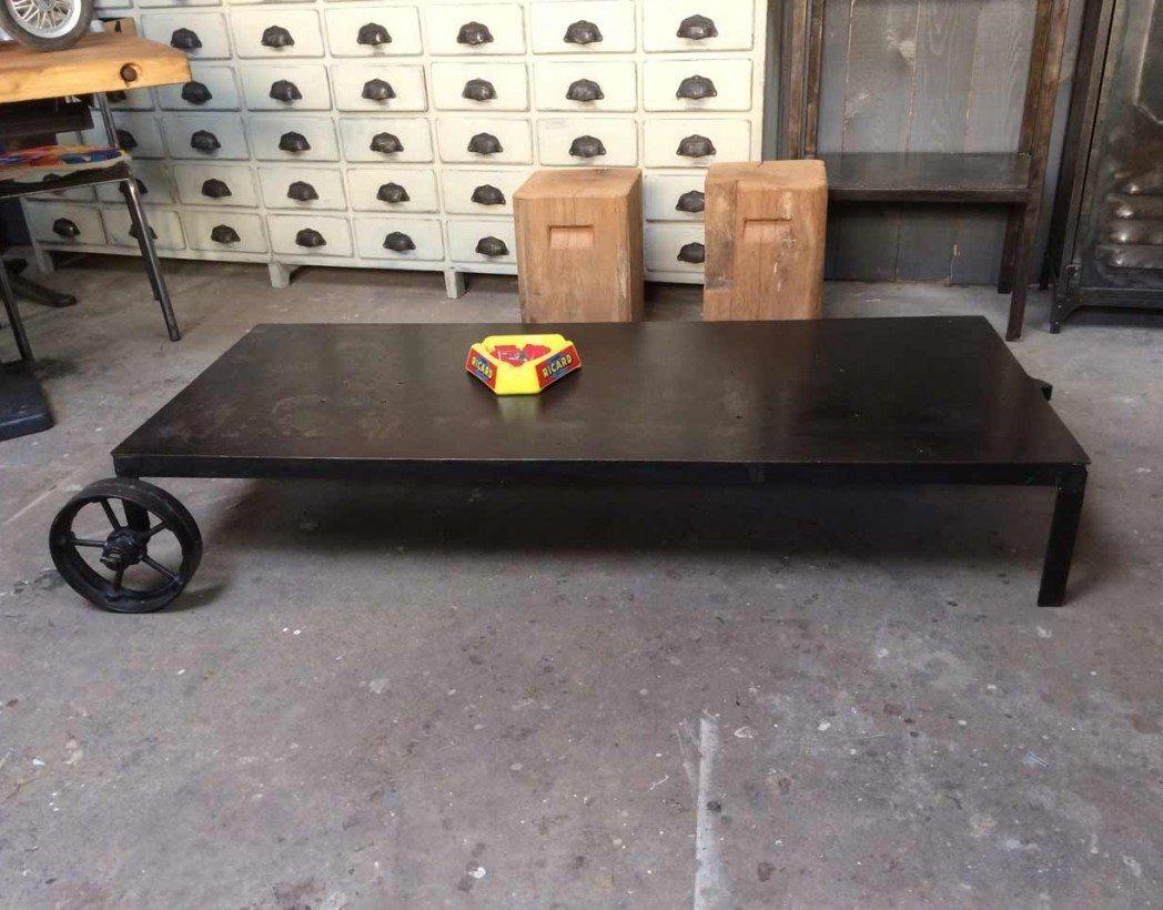 table-basse-industrielle-5francs-5