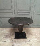 table-tolix-kub-ronde-metal-vintage-5francs-1