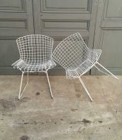 chaise-bertiao-vintage-blanche-5francs-1