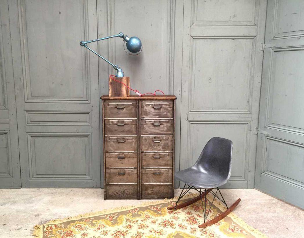 meuble-clapet-metal-ancien-industriel-5francs-8