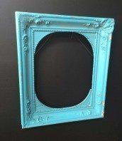 cadre-ancien-moulure-bleu-bollywood-5francs-1
