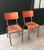 chaise-metal-ecole-patine-5francs-1