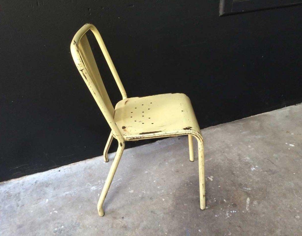 chaise tolix prix chaise tolix jaune tolix chaise a chaise jaune chaise tolix meilleur prix. Black Bedroom Furniture Sets. Home Design Ideas