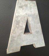 lettre-ancienne-zinc-enseigne-5francs-1
