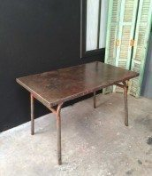 table-metal-style-tolix-5francs-1