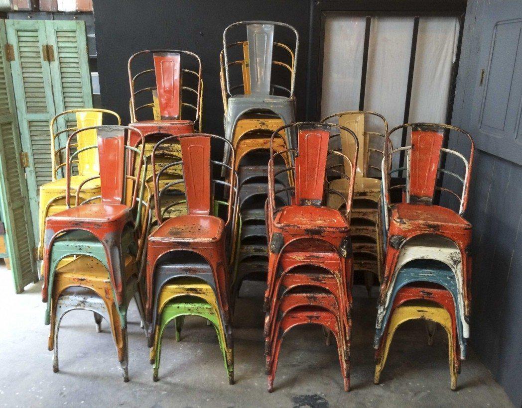 Ordinaire Chaise Tolix Ancienne #7: Chaise-tolix-model-a-ancienne-all-5francs-1