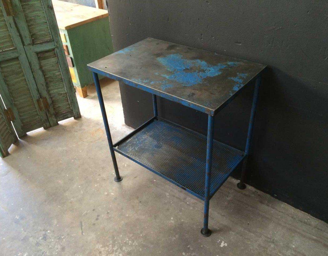 console-metal-industrielle-patine-5francs-51