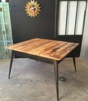 table-industrielle-tolix-plateau-bois-5francs-1