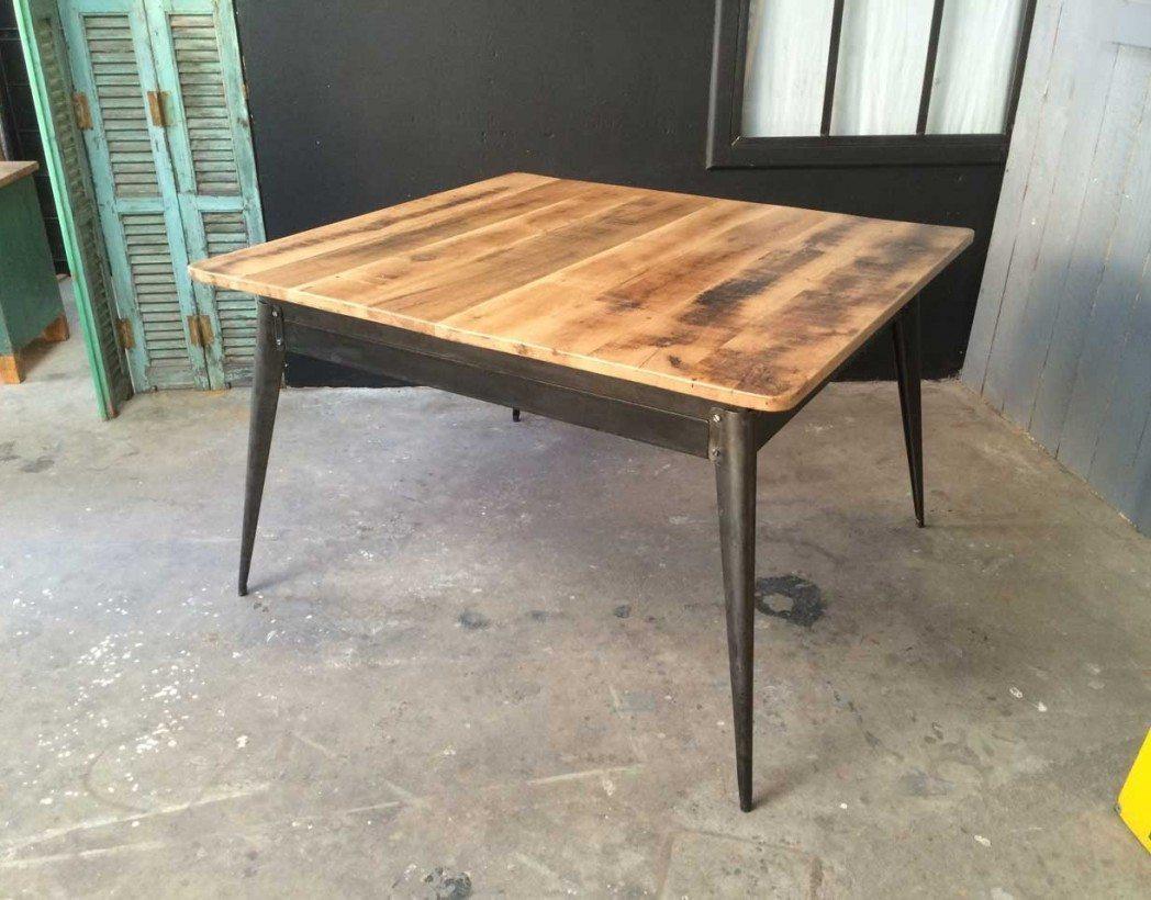 table-industrielle-tolix-plateau-bois-5francs-2