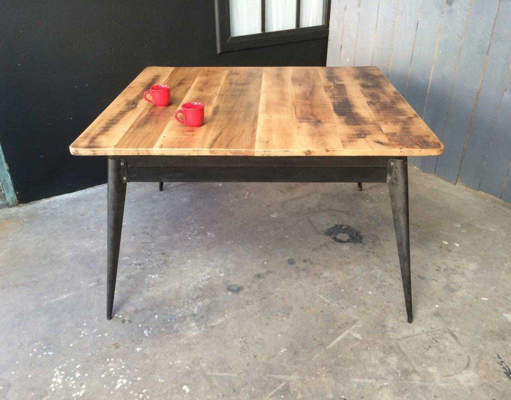 table-industrielle-tolix-plateau-bois-5francs-6