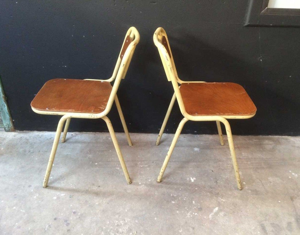 chaise-ecole-annee-50-retro-5francs-5