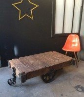 chariot-industriel-usa-ancien-table-basse-5francs-1