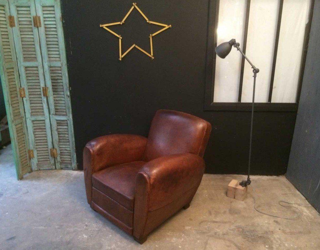 fauteuil-club-edition-erton-année-50-ancien-cuir-5francs-2