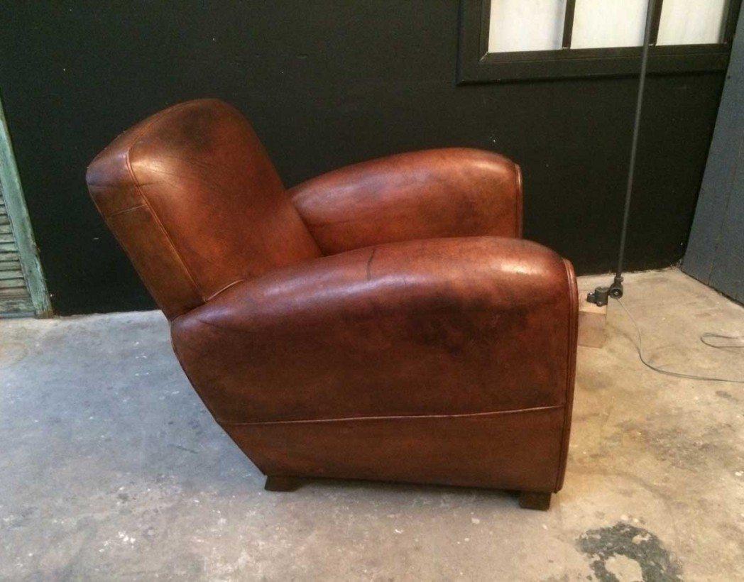 fauteuil-club-edition-erton-année-50-ancien-cuir-5francs-7