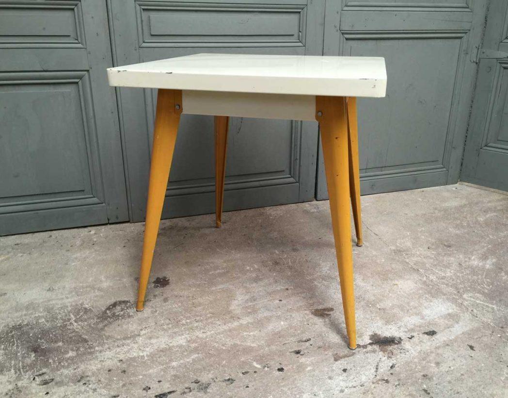 table-tolix-t55-annee50-pieds-compas-5francs-5
