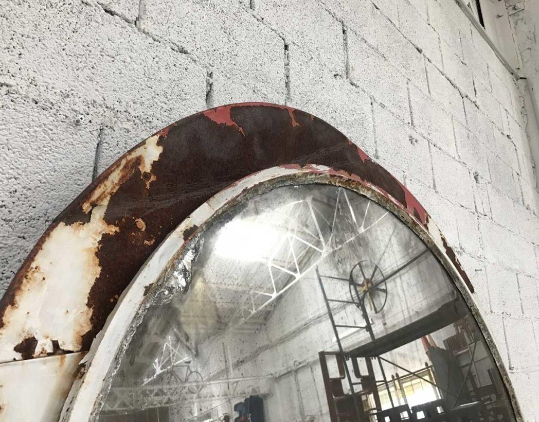 ancien-grand-miroir-convexe-sorciere-metal-patine-5francs-4-1