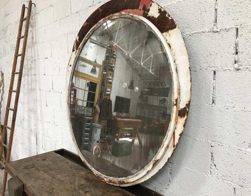 ancien-grand-miroir-convexe-sorciere-metal-patine-5francs-5-1