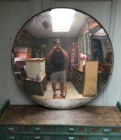 ancien-miroir-convexe-rond-vintage-metal-5francs-1