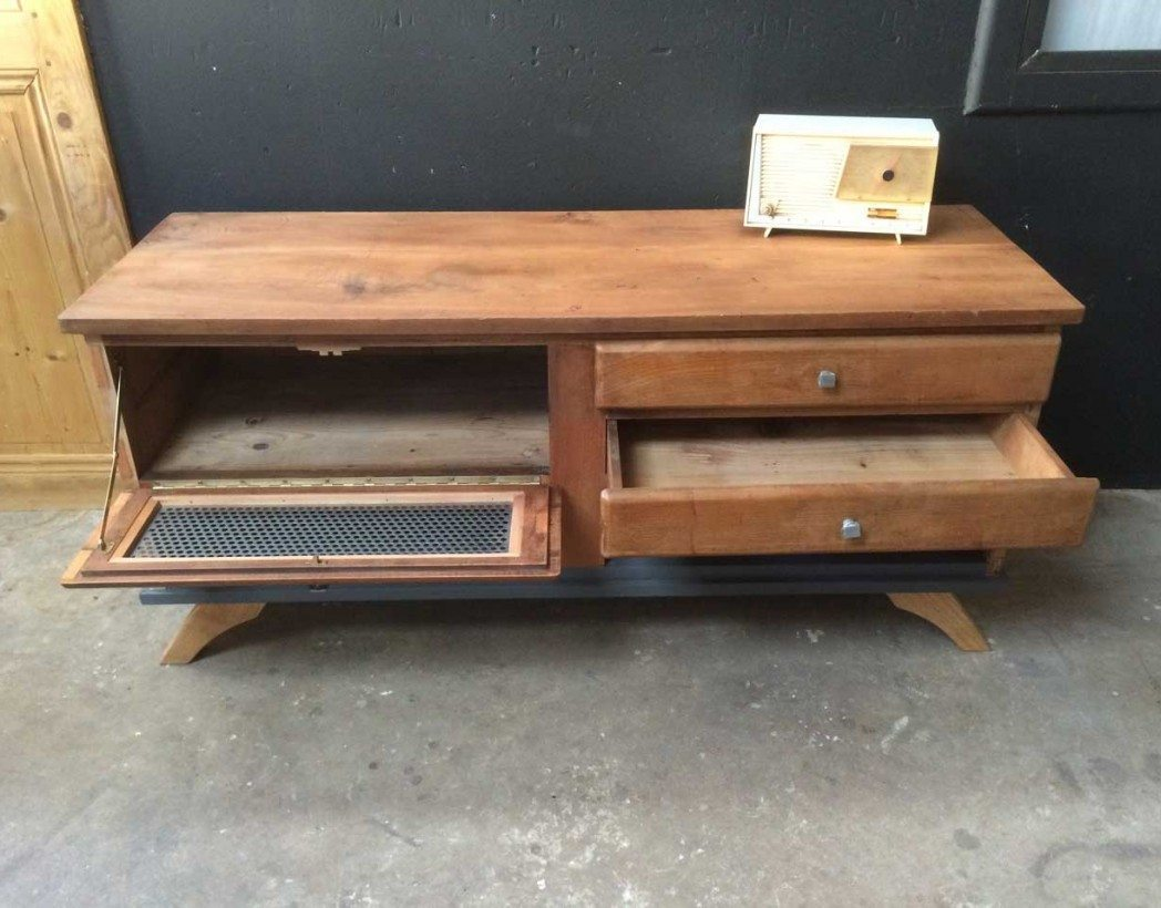 creation-upcycling-5francs-console-bois-metal-4
