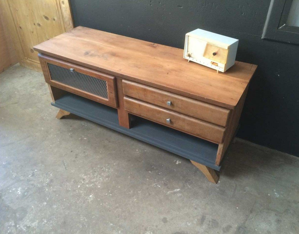 creation-upcycling-5francs-console-bois-metal-6