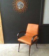 fauteuil-vintage-cuir-annee-50-5francs-1