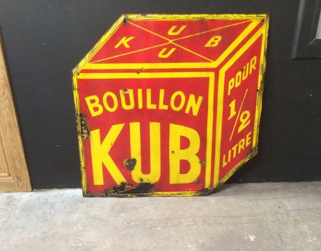 grande-plaque-emaillee-bouillon-kub-vintage-5francs-2