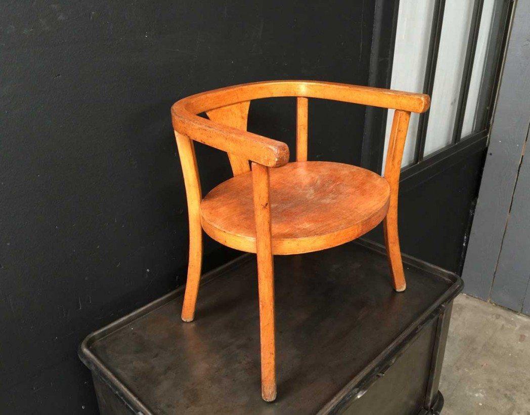Chaise baumann enfant for Chaise elevatrice
