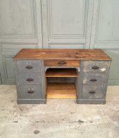 petite-banque-ancienne-patine-shabbychic-vintage-5francs-0