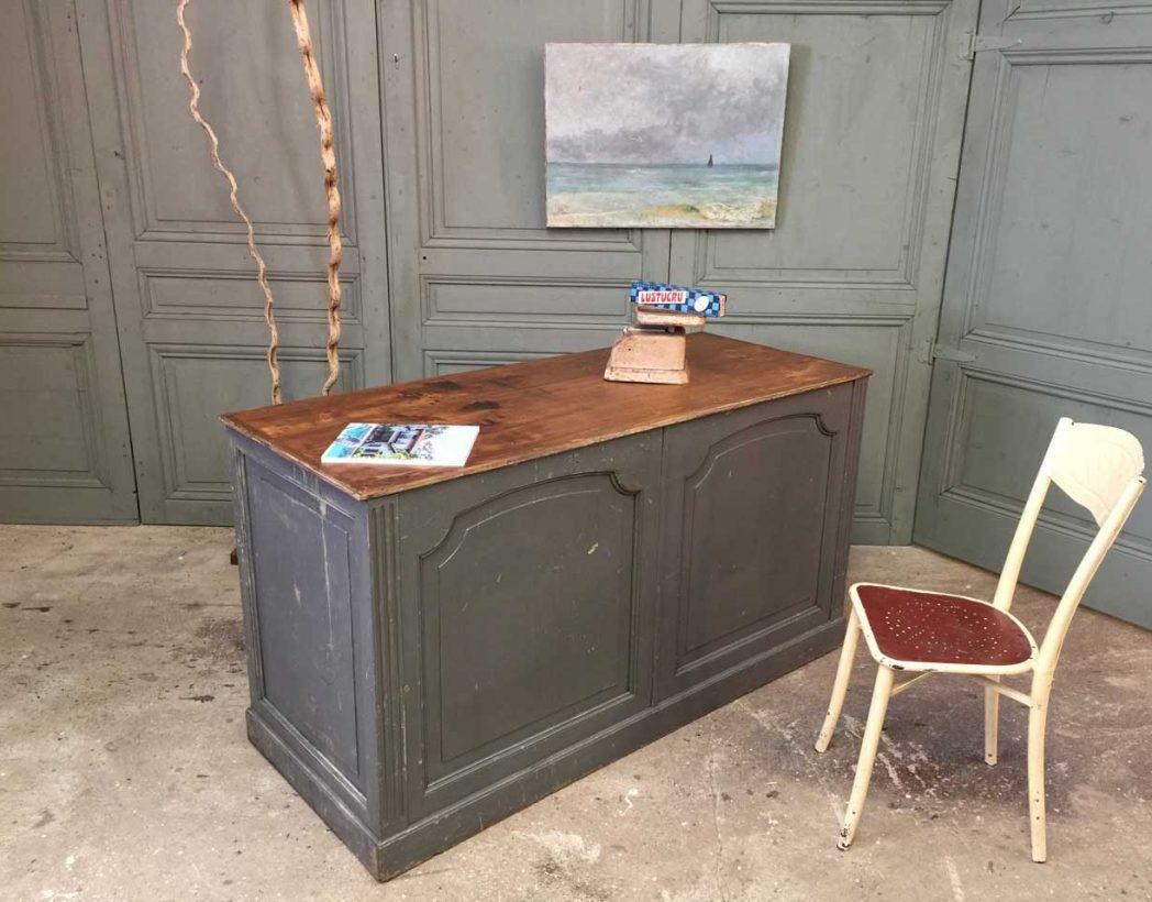petite-banque-ancienne-patine-shabbychic-vintage-5francs-7