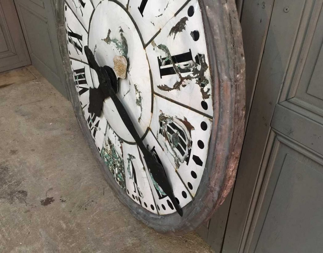 ancien-cadran-horloge-eglise-emaille-antiquite-5francs-7