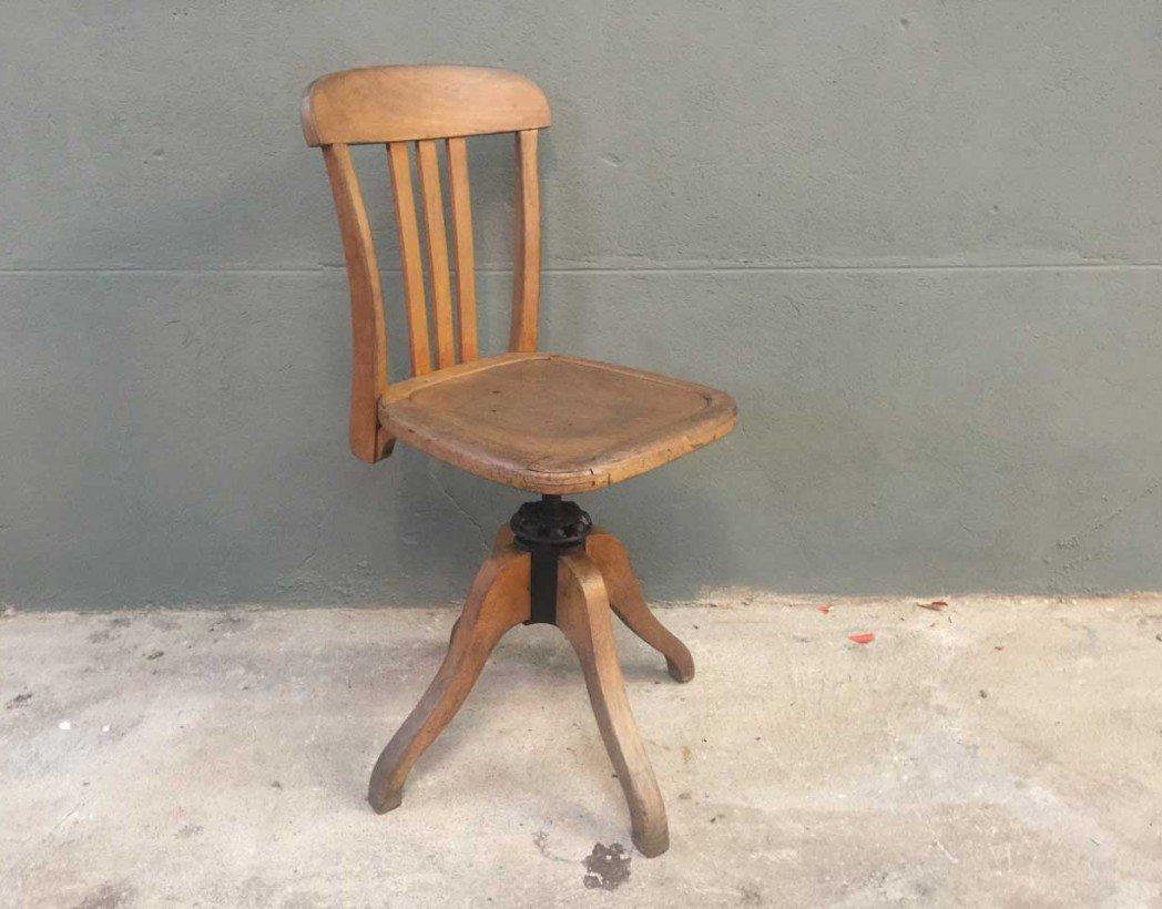 Chaise bureau stella pivotante - Chaise de bureau prix ...