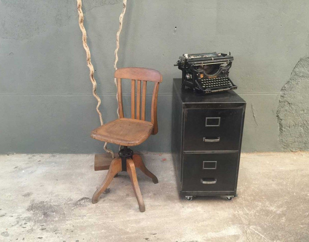 Chaise bureau stella pivotante for Chaise pivotante