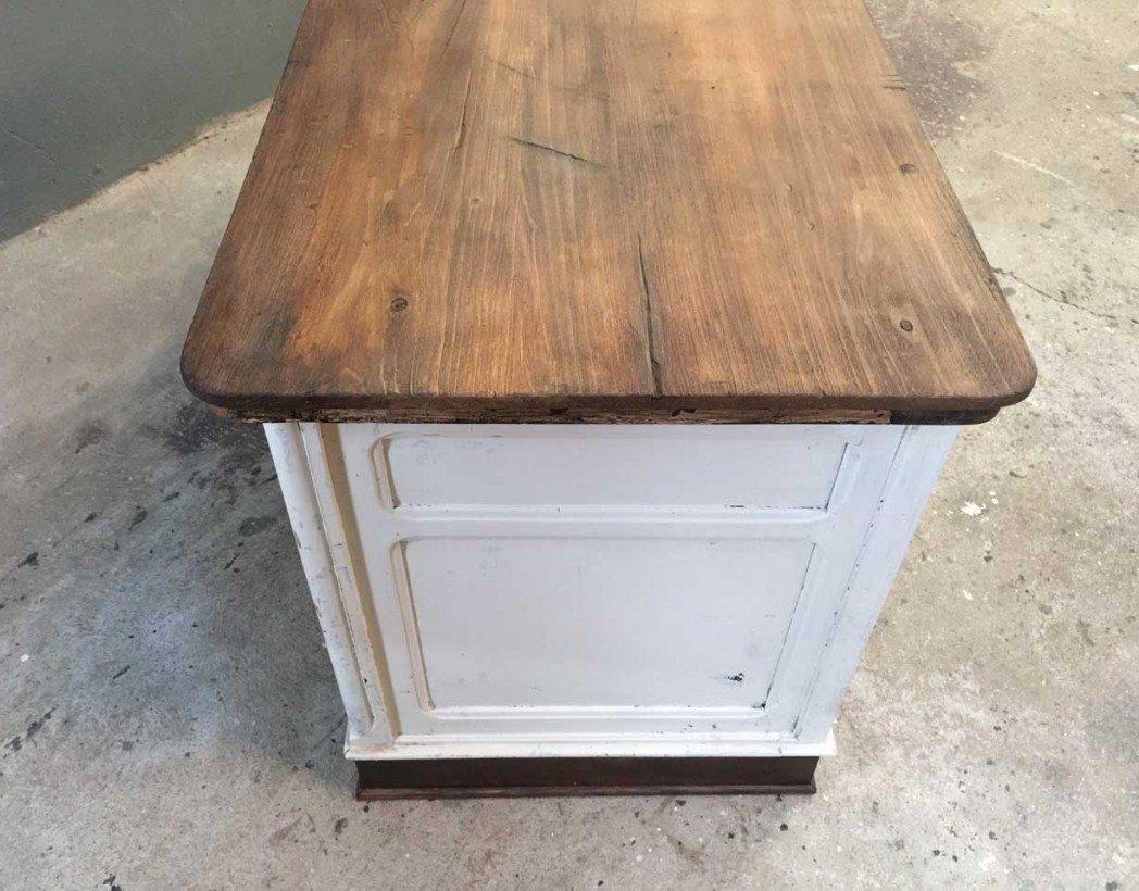 banque-mercerie-ilot-central-ancien-vintage-tiroirs-meuble-de-metier-5francs-7