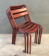chaise-bistrot-metal-rouge-vintage-tolix-industrielle-5francs-1
