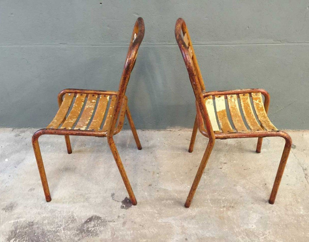 chaise-bistrot-vintage-metal-moutard-tolix-ancienne-industrielle-5francs-6