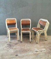 chaise-ecole-vintage-tolix-blanche-bois-metal-industrielle-5francs-1