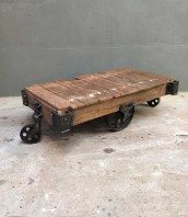 chariot-table-basse-industriel-ancien-USA-fonte-5francs-1
