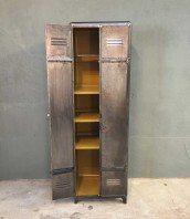 vestiaire-metallique-2-portes-vintage-industriel-ancien-5francs-1