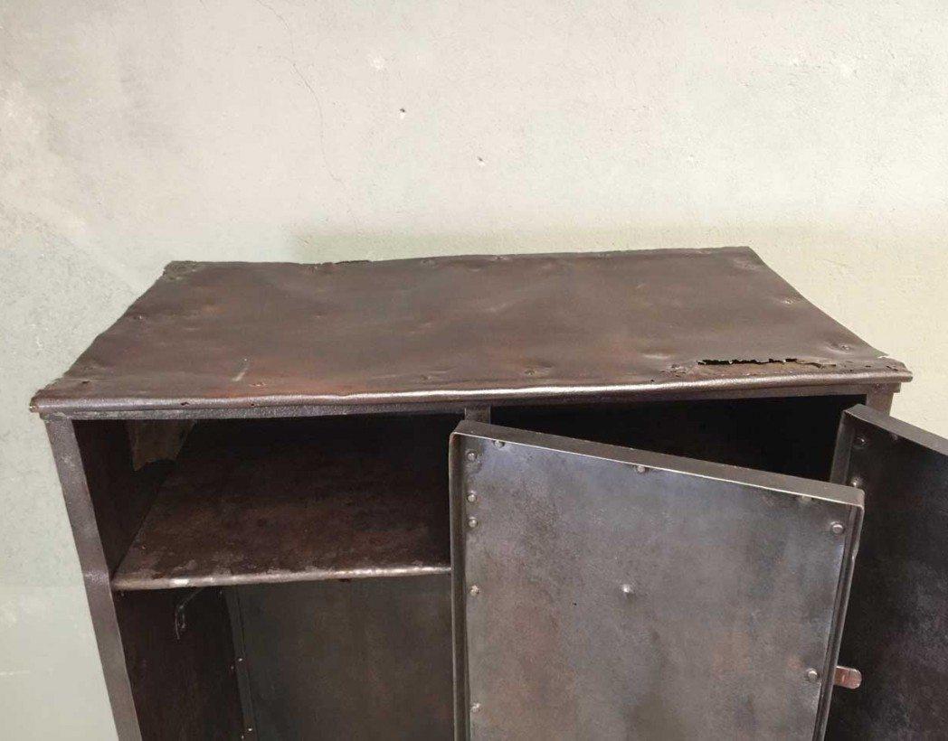 ancien-vestiaire-industriel-rivete-2-portes-atelier-5francs-7