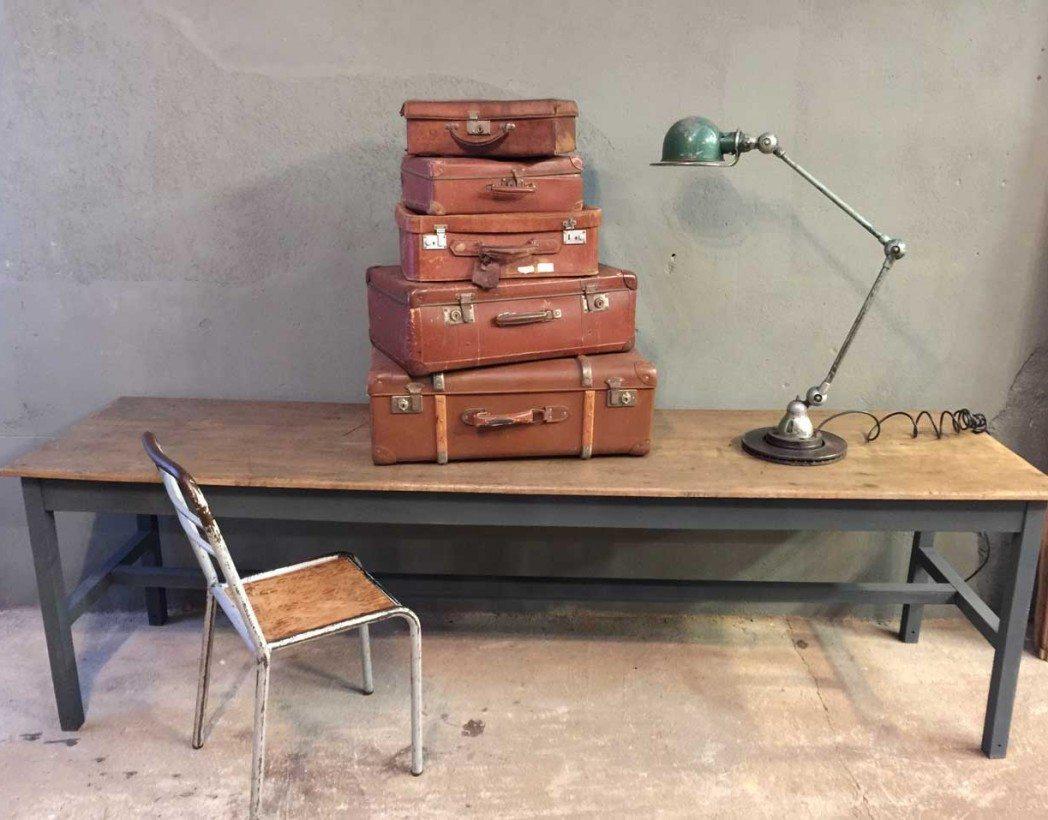 ancienne-valise-vintage-pyramide-cuir-decoration-5francs-6