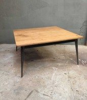 table-industrielle-caree-tolix-bois-metal-creation-5francs-1