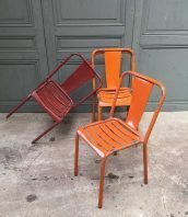 chaise-tolix-t4-orange-bordeaux-vintage-bistrot-5francs-1