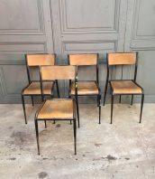 chaises-ecole-mullca-pieds-fuseaux-5francs-1