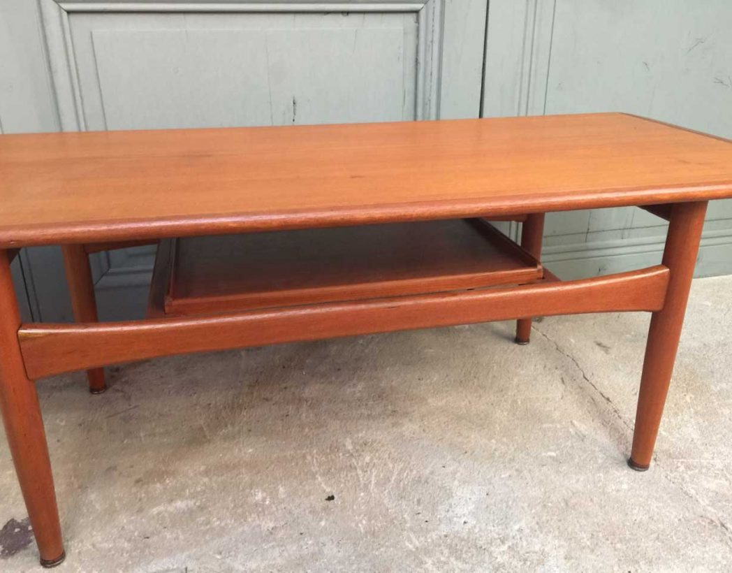 Table basse style scandinave for Table basse deco scandinave