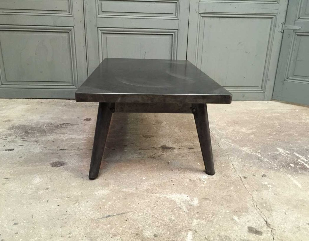 table-basse-talix-vintage-xavier-pauchard-5francs-5