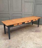 table-refectoire-bois-ancienne-tiroirs-5francs-0